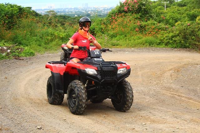 ATV Riding in Puerto Vallarta