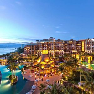 Villa del Palmar Cancun: 2018 Events Preview
