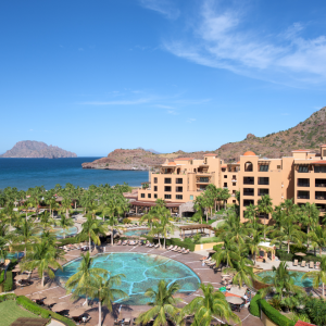 Villa del Palmar at the Islands of Loreto Set 'Chef Week' for Jan. 16-20, 2019
