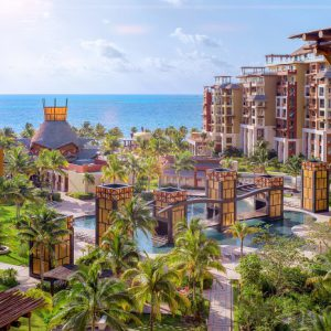 Celebrate the Spring Season at Villa del Palmar Cancun