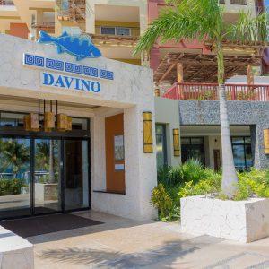 Reopening of Davino Restaurant at Villa del Palmar Cancun