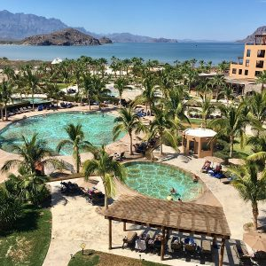 Eco-Friendly at the Islands of Loreto