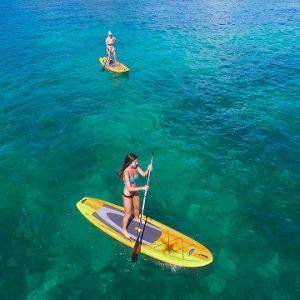 Cancun Resort Activities