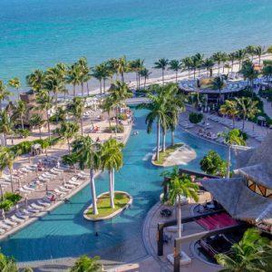 Cancun Destination Activity