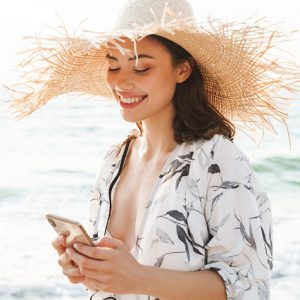 ResortCom Digital Wallet: Enroll & Win
