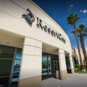 A Look at Resortcom