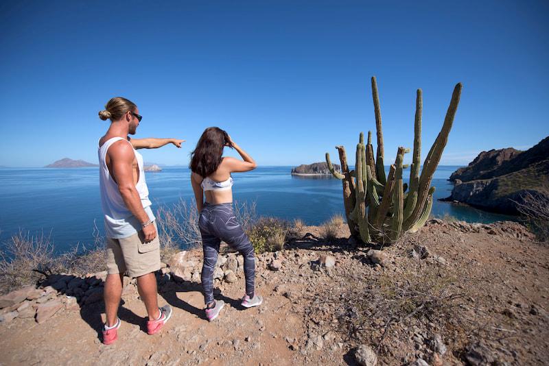 natural wonders of loreto mexico
