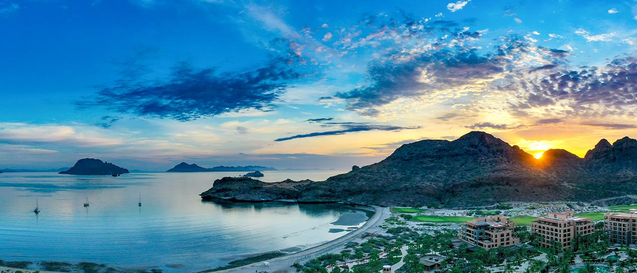 Loreto, A Safe Destination to Visit in Mexico
