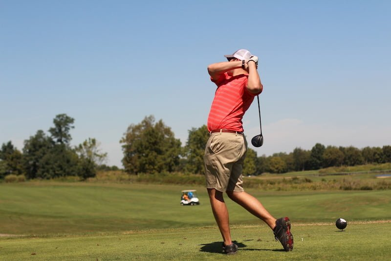 Golf Workouts Benefits of Golf