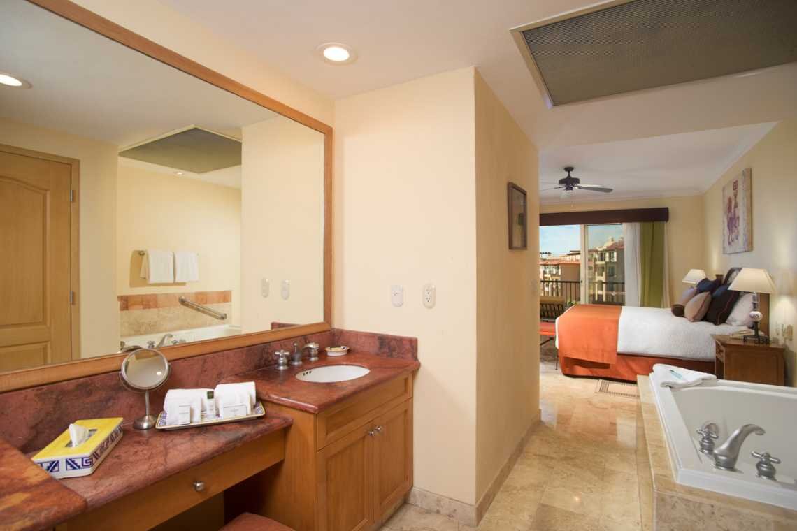 02 One Bedroom Suite