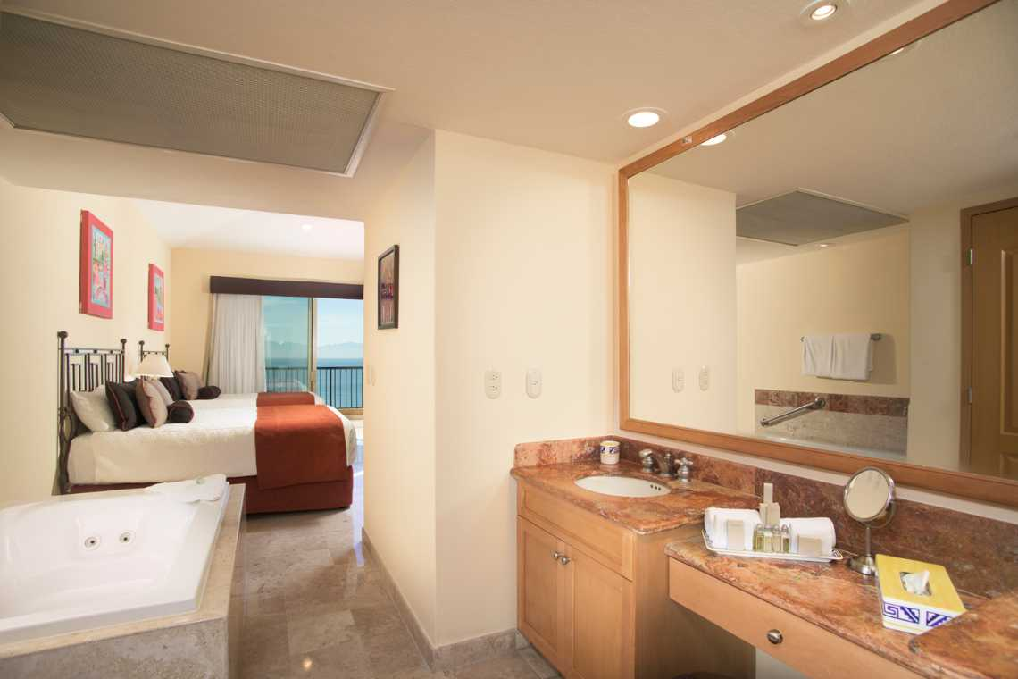 05 Presidential Two Bedroom Suite