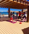 Wellness Resolution Week Recap at the Islands of Loreto