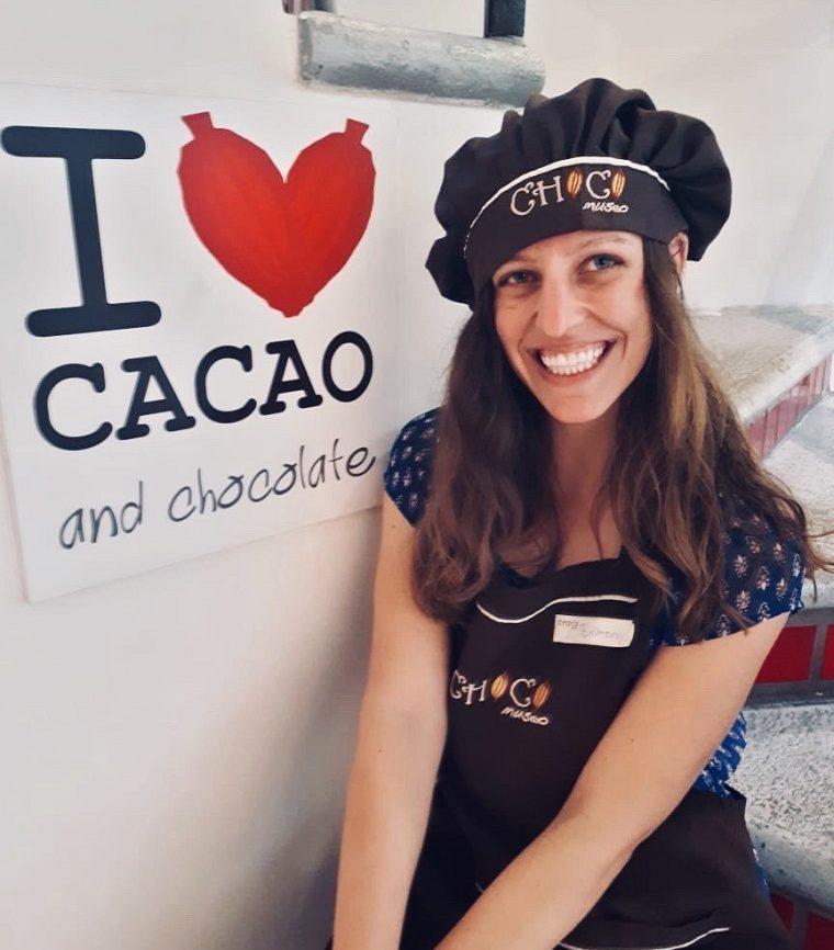 Choco Museo in Puerto Vallarta