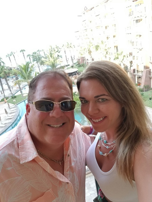 Members Return to Cabo